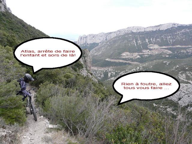 Mars 2008 - Gémenos Gag
